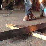 Arderea scandurilor: sfaturi de realizare a acestei operatiuni de protejare a lemnului