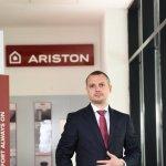 Ariston Thermo Romania: Vanzarile anuale de centrale termice au crescut de aproape 20 de ori in ultimii 20 de ani