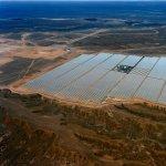 BASF contribuie la construirea sustenabila a celei mai mari centrale solare din lume, in Maroc