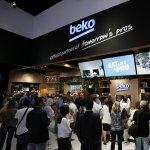 Beko lanseaza noi tehnologii si anunta o noua initiativa in parteneriat cu FC Barcelona pentru 2018