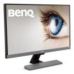 BenQ lanseaza EW277HDR, un monitor dedicat pasionatilor de divertisment