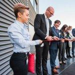 Bosch inaugureaza un Centru de Training la Cluj