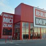 Brico Depot deschide pop-up store-uri in 3 orase si continua strategia grupului de a transforma piata de amenajare a locuintei din Romania