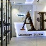 Bucuresti Mall Vitan prezinta brandul romanesc Alessandro Biaggio