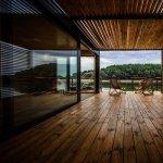 Casa DOC: locuinta de pe malul Dunarii care si-a facut loc printre marile proiecte internationale