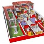 Casa: o construcție sau un proiect formativ?