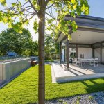 Casa viitorului, dezvoltata de HUF HAUS in Germania