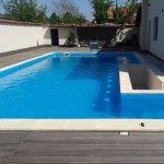 Cat costa constructia unei piscine subterane pe piata din Romania