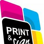 Ce inseamna PRINT&SIGN; pentru piata est-europeana de imprimare digitala
