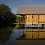 Ce trebuie sa stii cand construiesti o anexa intr-o zona inundabila