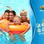 Cel mai mare parc acvatic din Romania se redeschide pentru un nou sezon de distractie