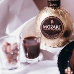 Celebrul lichior de ciocolata Mozart, acum in Romania