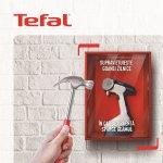 Cu Tefal Access' Steam supravietuiesti goanei zilnice