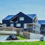 Cum sa ai o casa eficienta energetic