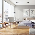 Cum sa amenajezi un dormitor de mici dimensiuni