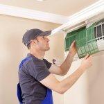 Curatarea aparatului de aer conditionat – Cum te poti apara de virusurile letale