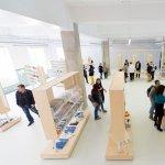 De acum, profesionistii in design si constructii pot folosi prima biblioteca de materiale din Europa de Sud-Est - MATER