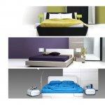 Decorarea dormitorului: 3 sugestii complete pentru un dormitor de catalog