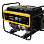 Dupa ce criterii alegem un generator de curent