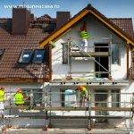 Economisirea energiei: 8 lucrari pentru eficientizarea termica a locuintei
