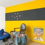 Efecte Decorative - Magnetic Paint