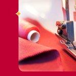 Electrocasnice pentru ingrijirea tesaturilor. Tu cum ai grija de hainele tale?