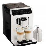Espressorul Automat Evidence de la Krups: secretul cafelei reusite