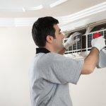 Este momentul pentru curatarea aparatului de aer conditionat!