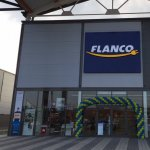Flanco Retail deschide un nou magazin in Oradea