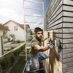 Ghidul Hornbach pentru intretinerea si protejarea constructiilor din lemn