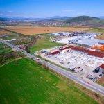 Grupul Teraplast cumpara o fabrica de panouri sandwich in Serbia