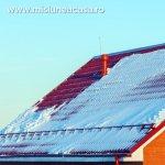 Importanta montarii corecte a parazapezilor pe acoperis
