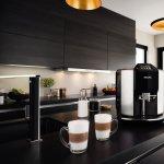 Krups Barista New Age, experienta unui coffee shop la tine acasa