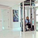 Lift in locuinta - extravaganta sau necesitate? Cat dureaza instalarea unui ascensor in locuinta personala