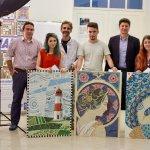 Mapei Romania premiaza 3 studenti din cadrul Universitatii Nationale de Arte Bucuresti
