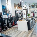 Miele Constanta, primul magazin propriu din afara Capitalei, vanzari de 250.000 de euro in primul an de la deschidere