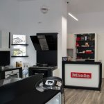 Miele deschide la Constanta al treilea magazin propriu din Romania