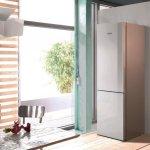 Miele recomanda frigiderul vedeta al sezonului: KFN 29683, dotat cu functii exclusive pentru vara