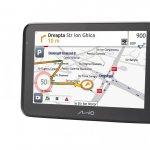 Mio Technology lanseaza in Romania Mio MiVue Drive, noua gama de Navigatie video pentru autovehicule