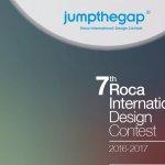 Patrik Schumacher, directorul Zaha Hadid Architects, va prezida ceremonia de decernare a premiilor celei de-a șaptea ediții a competiției internaționale de design jumpthegap, organizată de Roca