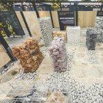 PIATRAONLINE inaugureaza cel mai mare spatiu exterior din Romania dedicat pietrei naturale, cu o investitie de peste 200.000 Euro