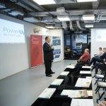PowerUp! by InnoEnergy, cea mai mare competitie a start-upurilor Cleantech, da startul unei noi serii de inscrieri in Romania