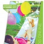 "Praktiker lanseaza catalogul ""Gradina si Camping"""