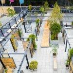 Premiera europeana la Bucuresti: cel mai mare pavilion dedicat pietrei naturale, deschis de PIATRAONLINE