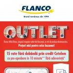 Premiera in Bucuresti: Flanco lanseaza primul outlet electro-IT la Mihai Bravu, pe 27 aprilie