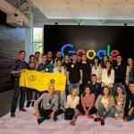 Prin Future 25, eMAG a pregatit 25 de viitori lideri si i-a rasplatit cu o excursie in San Francisco