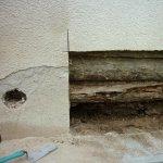 Renovarea unei case din barne de lemn
