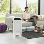 Rowenta Intense Pure Air XL si respiri aer curat in casa ta
