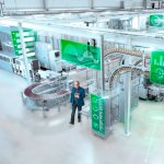 Schneider Electric prezinta o serie de noutati ale arhitecturii EcoStruxure, dedicate sectorului industrial