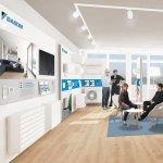 Servicii premium pentru clientii DAIKIN, oferite de partenerii Home Comfort Expert
